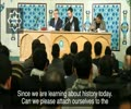 Poor Islamic leadership results in vacuum and deviance - English