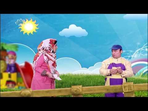 [05Jul2017] بچوں کا خصوصی پروگرام - قلقلی اور بچے - Urdu