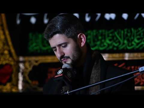 Night 3 of Masaeb for Imam Ali (as) - Haj Mohamed Baqir Alesia - English