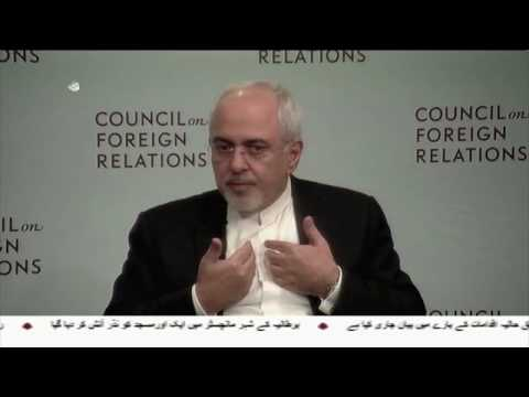[18Jul2017] ایٹمی معاہدے باہر نکل سکتے ہیں، ایران کا انتباہ - Urdu