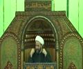 مرجعية السيد القائد والأعلامية - Arabic