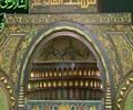 الشيخ اكرم بركات - الشعائر الحسينية - Arabic