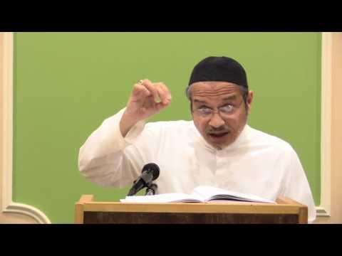 [03] - Tafseer Surah Maidah - Tafseer Al Meezan - Dr. Asad Naqvi - Urdu