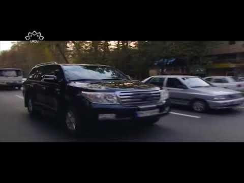 [ Irani Drama Serial ] Zamana | زمانہ - Episode 15 | SaharTv - Urdu