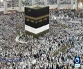 [22 August 2017] Hajj season gaining momentum with more pilgrims arriving in Mecca - English