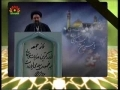 Friday Sermon - Ayatollah Ahmed Khatami - 6th March 2009 - Urdu