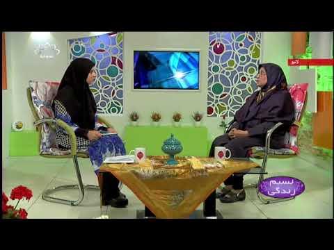 [ والدین اور بچوں کے درمیان اختلاف رائے [ نسیم زندگی - Urdu