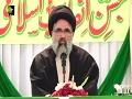 انقلاب اپنی حقیقت میں اسلامی ہے | Urdu
