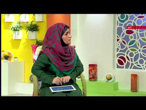 [ امراض قلب میں مبتلا افراد کی ڈائیٹ [ نسیم زندگی - Urdu