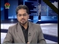 Political Analysis - Zavia-e-Nigah - 6th March 2009 - Urdu