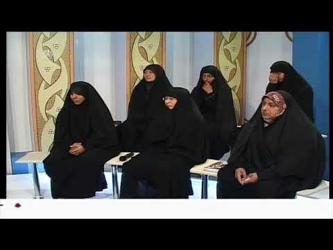 [13Sep2017] خواتین اور دین اسلام شہید مطہری کی نگاه میں - فکر مطہر - Urdu