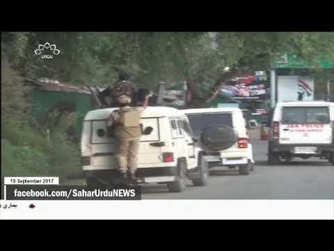[19Sep2017] کراچی جیل میں دہشت گردوں کا گینگ - Urdu