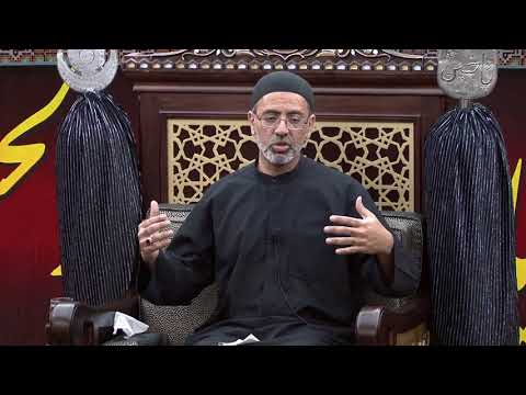 [2/11] Br. Khalil Jaffer 2017 - In Search of Orthodox Islam - 2nd Muharram 1439 English