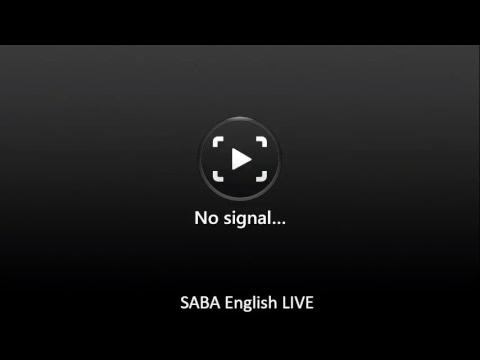 [4 night] Shaykh Amin Rastani SABA Center 9/24/17- 1439 English (Video will play after 13 mins.)