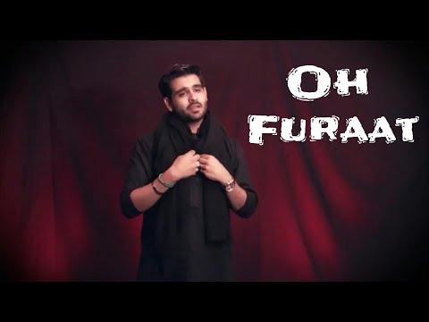 Oh Furaat (English) | Tejani Brothers | Muharram 2017 / 1439 - English
