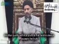 [Clip] Path of Ali Al Akbar (as) - Moulana Nusrat Bukhari - Urdu Sub English