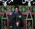 8th Majlis 1439/2017 Mustaqbil aur Hussain as Ayatullah Syed Aqeel Al Gharavi Babul Murad Centre Masjid Imam Ali - Urdu