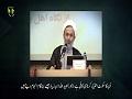 سیاسی اُمور میں مداخلت اسلام کا تقاضا   Farsi sub Urdu