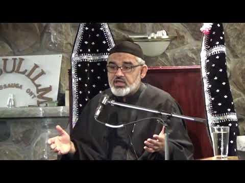 [9] Topic Quran aur Aimma(a.s) ki 250 Salah Zindagi Say Tamasuk H.I Maulana Ali Murtaza Zaidi Urdu