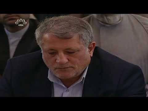 [13 Oct 2017] Tehran Friday Prayers | آ یت اللہ موحدی کرمانی - خطبہ جمعہ تہران - Urdu