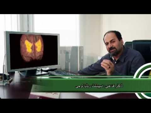 [ دماغ میں پیشانی کے لوب کا کام[ نسیم زندگی - SaharTv Urdu