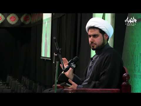 [02] Muharram 2017/1439 - Sheikh Mahdi Rastani - Dearborn - English