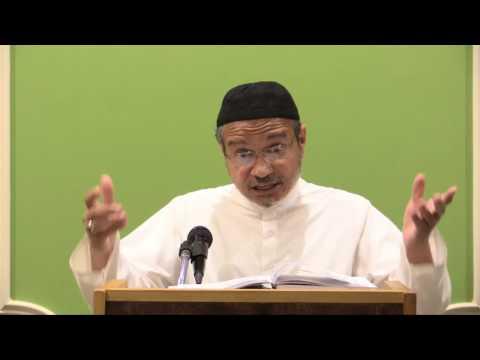 [07] - Tafseer Surah Maidah - Tafseer Al Meezan - Dr. Asad Naqvi - Urdu