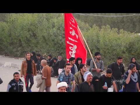 The Walk to Imam Mahdi's Arrival (6) - H.I. Hayder Shirazi - English