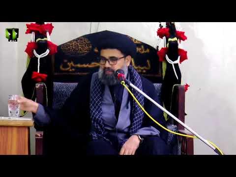 [2] Topic: تشیع اور بصیرت | H.I Ahmed Iqbal Rizvi | Safar 1439/2017 - Urdu