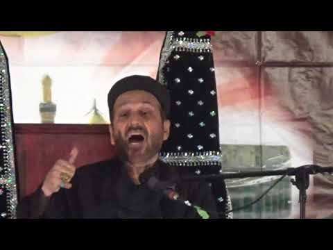 Maulana Jan Ali Shah Kazmi - 2nd of Muharram, 2017  Majlis at Bab ul Ilm, Mississauga - Urdu