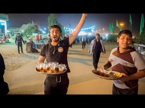 [Short Documentry] The Arbaeen Walk - English