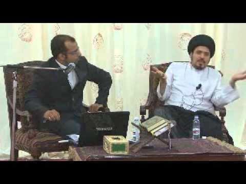 لعن الخلفاء حرام - Arabic