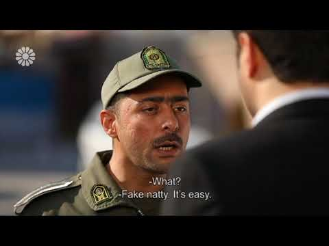 [02] The Fault | گسل - Drama Serial - Farsi sub English