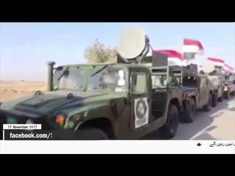 [17Nov2017] عراق میں داعش کا کام تمام، آخری شہر راوہ بھی آزاد- Urdu