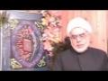 Tafseer Surat Yousef part20 - English