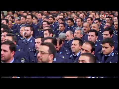 [Clip] Generasi Ini Harus Melakukan Sesuatu yang Besar | Imam Ali Khamenei - Farsi sub Malay