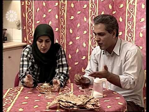 [10] Parent\'s Problems | دردسر والدین  - Drama Serial - Farsi sub English
