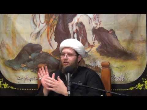 الإمام الحسين في سورة الفجر (الجزء الخامس)|| الشيخ نامي فرحات ا