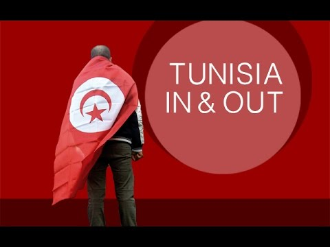 [Documentary] Tunisia In and Out P2 - English