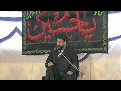 [Majlis-e-Tarheem] Tarbiyat e Mustafa (s) Ke Asraat | Moulana Syed Taqi Raza Abedi - Urdu