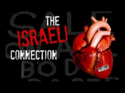 [Documentary] Israeli Connection Part 1 - English