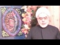 Tafseer Surat Yousef part22 - English