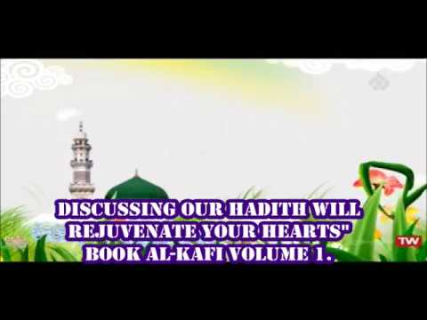 REJUVENATE YOUR HEARTS WITH PROPHET\'S AHADITH (SAYINGS) - Farsi sub English
