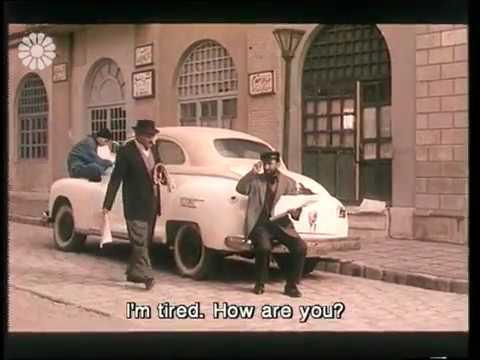[12] The English bag   کیف انگلیسی - Drama Serial - Farsi sub English