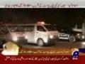 Bomb blast in Islamabad Pakistan - 04Apr09 - Urdu