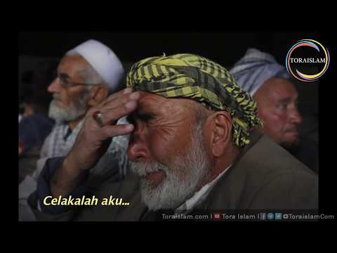 [Clip] Munajat Pendosa - Arabic sub Malay