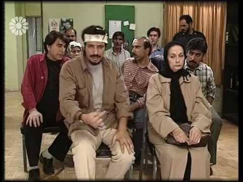[02] I am a tenant | من یک مستاجرم - Drama Serial - Farsi sub English