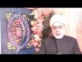 End of Tafseer Surat Yousef - English