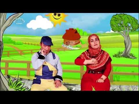 [08Dec2017] بچوں کا خصوصی پروگرام - قلقلی اور بچے - Urdu