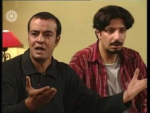 [07] I am a tenant | من یک مستاجرم - Drama Serial - Farsi sub English